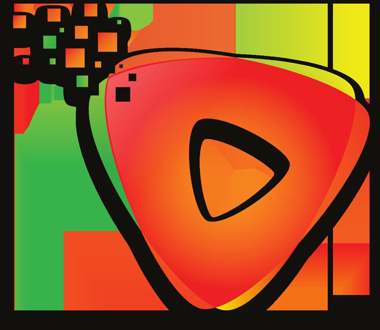 Vivaline Media Production Logo